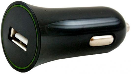 Автомобильное зарядное устройство Partner USB microUSB 1A черный ПР023771 автомобильное зарядное устройство partner microusb 1a черный пр028251