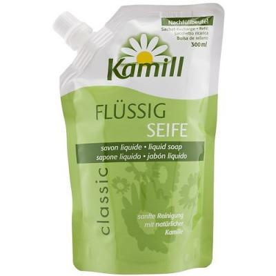 KAMILL Мыло жидкое для рук Classic Kamill запасной блок 300 мл