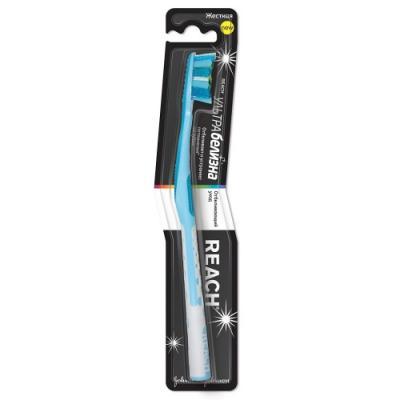 REACH Ultra White зубная щетка жесткая
