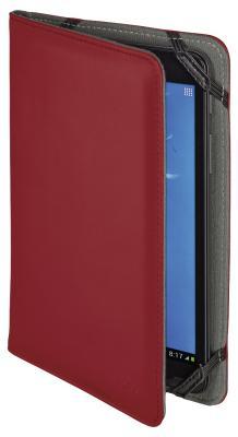 Чехол Hama Piscine универсальный для планшетов с экраном 10.1 полиуретан красный 00173551 чехол hama piscine универсальный для планшетов с экраном 10 1 полиуретан красный 00173551