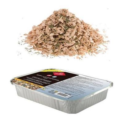 FORESTER Щепа для копчения в коробке для мяса