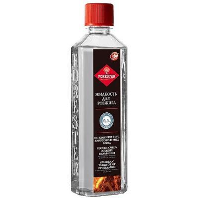 FORESTER Жидкость для розжига 0.5л