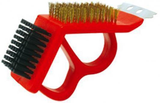 FORESTER Щетка для чистки гриля щетка для чистки гриля grinda barbeque 427770