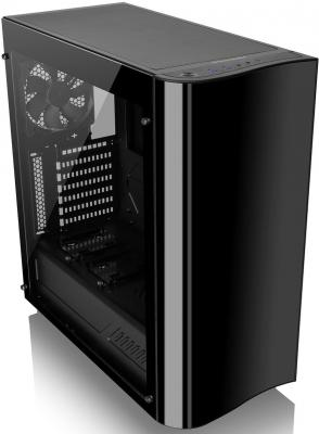 Корпус ATX Thermaltake View 22 TG Без БП чёрный CA-1J3-00M1WN-00