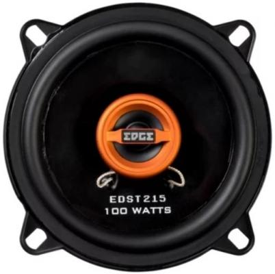 Автоакустика Edge EDST215-E6 коаксиальная 2-полосная 13см 50Вт-100Вт цены