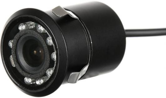 Автомобильная камера заднего вида Digma DCV-210 универсальная камера заднего вида digma dcv 130 универсальная