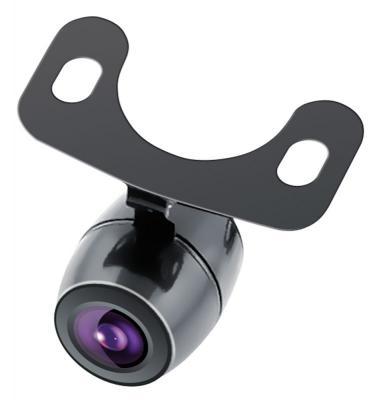 Автомобильная камера заднего вида Digma DCV-100 универсальная камера заднего вида silverstone f1 interpower ip 616 ir универсальная