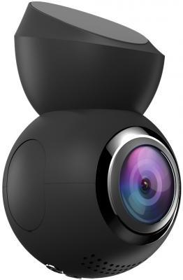 Видеорегистратор Navitel R1000 1.2 1920x1080 165° microSD microSDHC датчик удара USB Wi-Fi