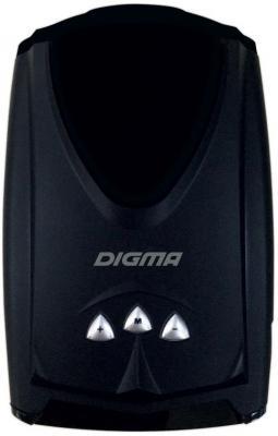 Pадар-детектор Digma DCD-200 Стрелка