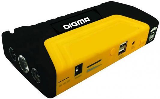 Пускозарядное устройство для автомобилей Digma DCB-135 пускозарядное устройство patriot bct 30 start