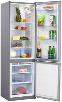 купить Холодильник Nord NRB 120 932 серебристый
