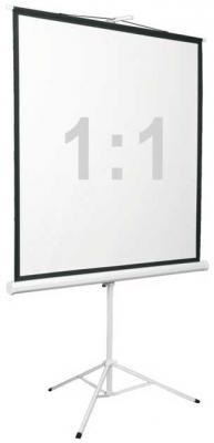 Экран переносной на штативе Digis KONTUR-D DSKD-1104 178 x 178 см экран переносной на штативе digis dska 4303 kontur a 150 x 200 см