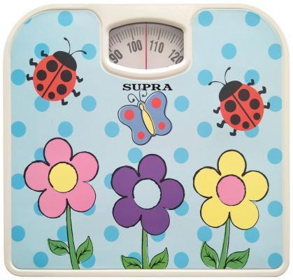 Весы напольные Supra BSS-4064 рисунок весы напольные supra bss 4060 flower