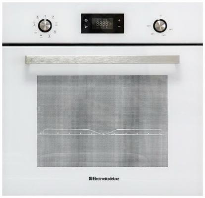 Электрический шкаф Electronicsdeluxe 6009.03 эшв-022 белый