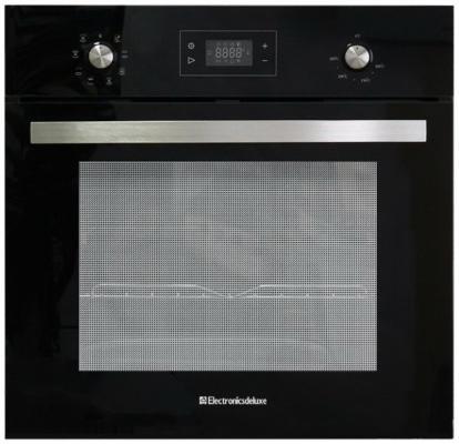 Электрический шкаф Electronicsdeluxe 6009.03 эшв-023 черный