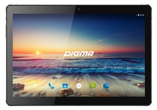 Планшет Digma Plane 1538E 4G MT8735w (1.3) 4C/RAM2Gb/ROM32Gb 10.1 IPS 1920x1200/3G/4G/Android 7.0/черный/5Mpix/2Mpix/BT/GPS/WiFi/Touch/microSD 64Gb/minUSB/5000mAh планшет lenovo tab 4 tb 7504x mt8735b 1 3 4c ram2gb rom16gb 7 ips 1280x720 3g 4g android 7 0 белы