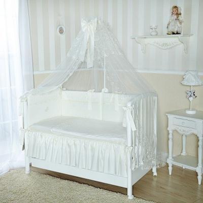 Сменное постельное белье 3 предмета Перина Амели постельное белье kidboo blue marine 4 предмета