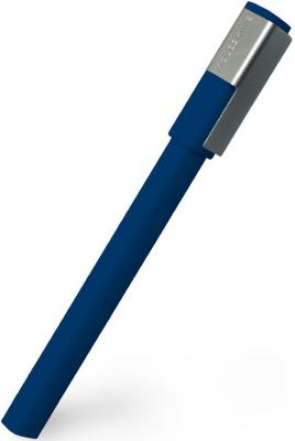 Ручка-роллер Moleskine Classic Plus черный 0.7 мм EW61RB1107