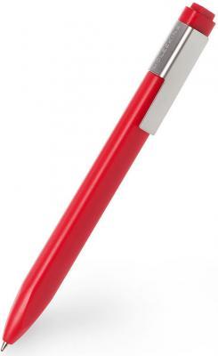 Шариковая ручка автоматическая Moleskine Classic Click черный 1 мм EW61CF910 цена и фото