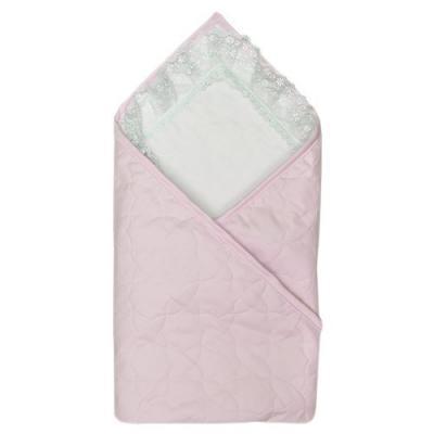 Конверт-одеяло Сонный Гномик Ласточка (розовый) сонный гномик конверт одеяло на выписку жемчужина с мехом розовый