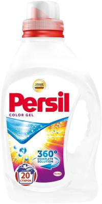 Жидкое стредство для стирки PERSIL Гель Color 1.5л