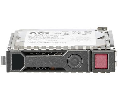 """Фото Жесткий диск 3.5"""" 1Tb 7200rpm HP SATAIII 843266-B21 неисправное оборудование"""