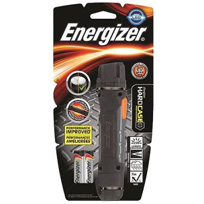 ENERGIZER Фонарь профессиональный Hard Case Pro тип 2AA фонарь maglite mini 2aa красный 14 6 см в блистере с чехлом 947186