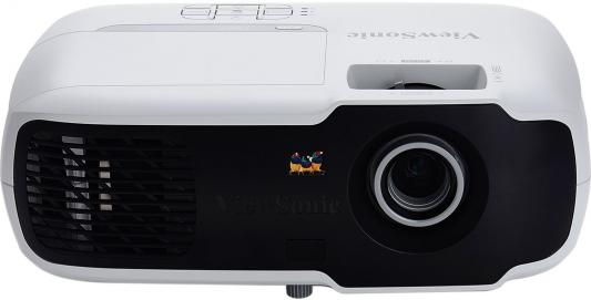 Проектор ViewSonic PA502X 1024x768 3500 люмен 22000:1 белый черный