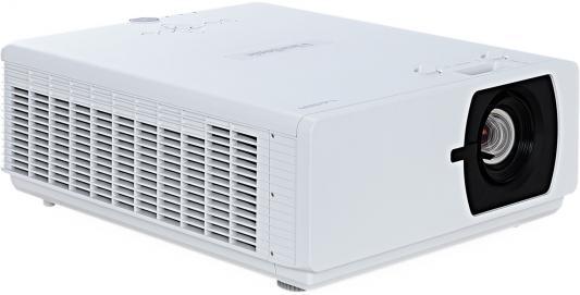 Проектор ViewSonic LS800WU 1920x1200 5500 люмен 100000:1 белый проектор viewsonic pro7827hd белый [vs16232]