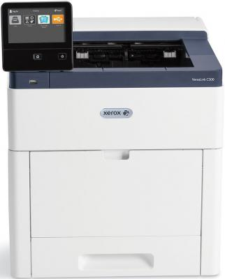 Принтер Xerox VersaLink C500DN цветной A4 43ppm 1200x2400dpi Ethernet USB C500V_DN versalink c500dn vlc500dn
