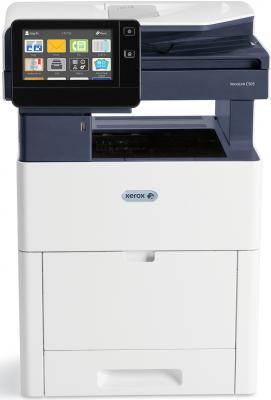МФУ Xerox WorkCentre VersaLink C505V_S цветное A4 43ppm 2400x1200dpi Ethernet USB