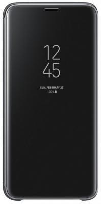 Картинка для Чехол-книжка Samsung ZG960CB для Galaxy S9 черный