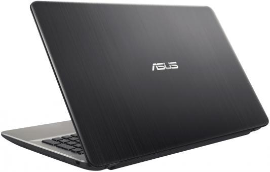 "Ноутбук ASUS VivoBook Max K541UV-DM1297T 15.6"" 1920x1080 Intel Core i3-7100U 90NB0CG1-M19000"