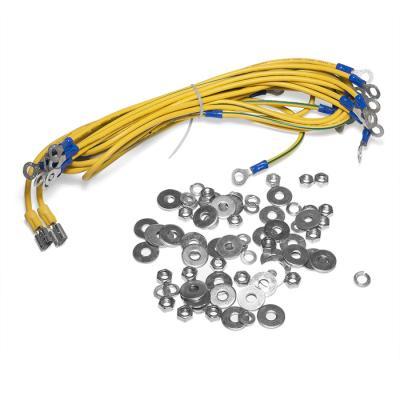 Комплект проводов заземления для шкафов Business TWT-CB-EARTH-SET1
