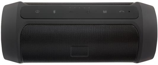 Портативная акустика Ginzzu GM-994G черный