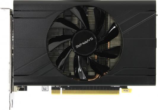 Видеокарта Sapphire Radeon RX 570 11266-34-20G PCI-E 4096Mb 256 Bit Retail (11266-34-20G) цены