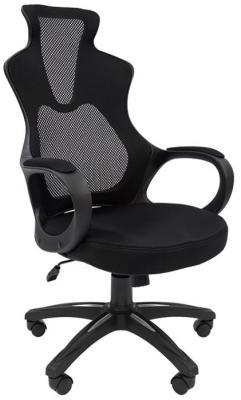 Кресло Русские кресла PK 210 чёрный