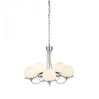 Подвесная люстра Arte Lamp Bergamo A2990LM-5CC подвесная люстра arte lamp brooklyn a9484sp 5cc