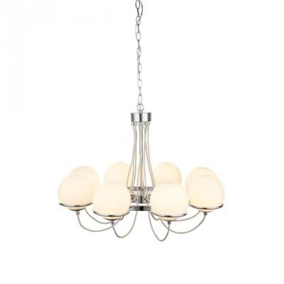 Подвесная люстра Arte Lamp Bergamo A2990LM-8CC