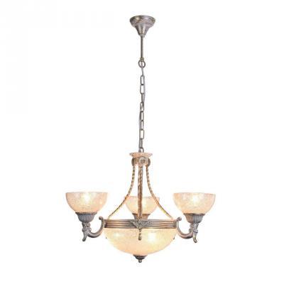 Подвесная люстра Arte Lamp Fedelta A5861LM-3-3WG arte lamp подвесная люстра arte lamp fedelta a5861lm 3 5wg