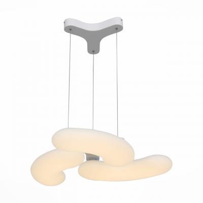 Купить Подвесная светодиодная люстра ST Luce Fave SL808.503.03