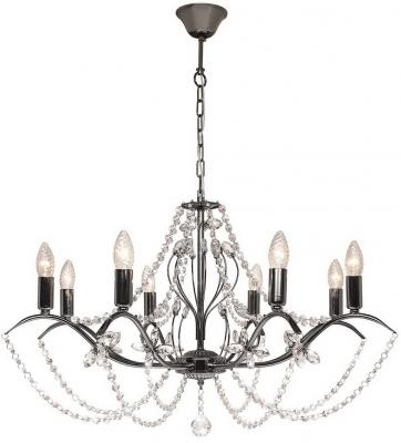 Подвесная люстра Silver Light Antoinette 726.59.8