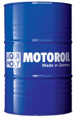 НС-синтетическое моторное масло LiquiMoly Leichtlauf High Tech 5W40 205 л 3869 dvp06xa h2