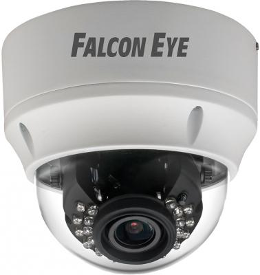 "Камера IP Falcon EYE FE-IPC-DL301PVA CMOS 1/2.8"" 12 мм 2048 x 1536 H.264 MJPEG RJ-45 LAN белый"