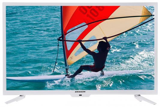 Телевизор Erisson 22LES78Т2W белый