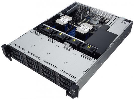 Серверная платформа Asus RS520-E9-RS12-E серверная платформа asus rs520 e8 rs12 ev2 rs520 e8 rs12 ev2