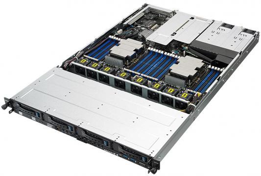 Сервер ASUS RS700-E9-RS4 цена