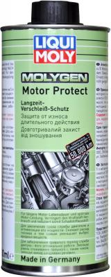 для защиты двигателя LiquiMoly Molygen Motor Protect (антифрикционная) 9050
