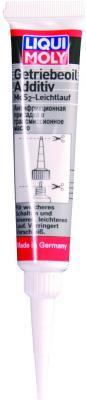 Присадка в трансмиссионное масло LiquiMoly Getriebeoil-Additiv (антифрикционная) 1988