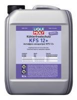 8841 LiquiMoly Антифриз-конц. Kuhlerfrostschutz KFS 2001 Plus G12 (5л) цена 2017